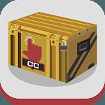 Case Clicker 2 - Custom cases! icon