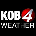 KOB 4 Weather New Mexico icon