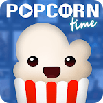 Popcorn Time - Free Movies & TV Shows icon