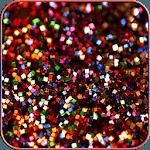 Sparkly Wallpaper icon