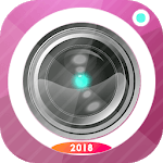 HD Camera Pro camcorder 4K 📷 icon