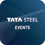 Tata Steel Events for pc logo