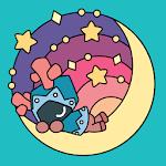 Coloring Luna - Coloring Book icon