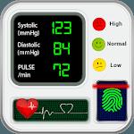 Blood Pressure Checker Diary - BP Tracker -BP Info icon