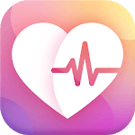 Heart Rate Monitor – Simple Heartbeat Tracking icon