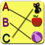 Kids Matching Game for pc logo