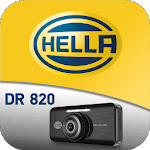 HELLA DVR DR 820 icon
