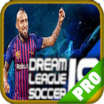 Win Dream League Soccer 2019 New DLS Helper icon