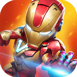 Heroes Rush: Clash Lords icon