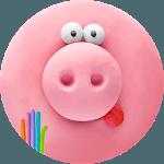 HEY CLAY® ANIMALS icon
