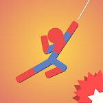 Flip Hero - Spider Hook for pc logo