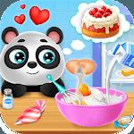 Birthday Cake Maker - Pet Story icon