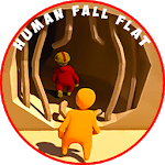 3D Human Fall-Flat 2019 for pc logo