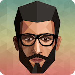 Hipster Photo Editor for pc logo
