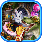 Hidden Object Games Free 200 levels : Secret icon