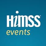 HIMSS Global Events icon