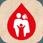 Blood Type Calculator icon