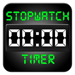 Stopwatch Timer for pc logo