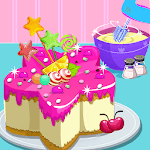 Cheese Cake Maker Dessert Chef icon