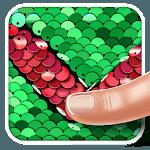 DIY Sequin Flip Simulator icon