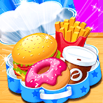 Lunch Box Maker Food Chef for pc logo