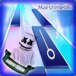 Marshmello Piano Game icon