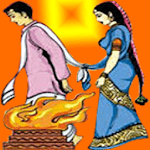 Tamil Marriage Match icon