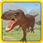 Dinosaur Puzzle 3D for Kids icon