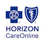 Horizon Careonline icon
