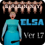 Scary EIsa: Horror games 2019 icon