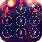 OS9 Lock Screen icon