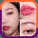 Korean makeup 2019 icon