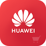 Huawei Store icon