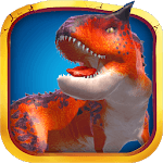 Talking Carnotaurus icon