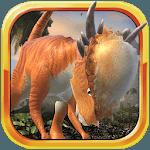 Talking Stygimoloch icon