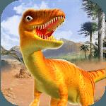 Talking Velociraptor for pc logo