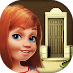 100 Doors Games: Escape from School icon