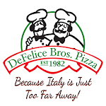 DeFelice Bros Pizza icon