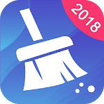 Super Memory Cleaner - 📱 Cleaner & Memory Booster icon
