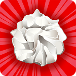 Paper Throw - Aim and Toss icon