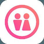 ok.cupid -free dating App & Flirt icon