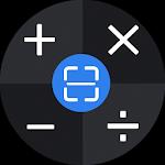 Hype Calculator - Photo Calculator & Math Solver icon