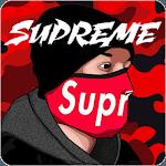 Supreme Wallpaper icon