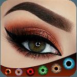 Eye lens Changer - Eye Color Photo Editor icon