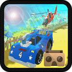 Car Racing Virtual Reality icon