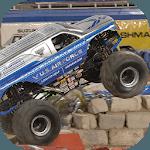 RC Truck Racing Simulator 3D icon