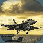 F18 Fighter Flight Simulator icon