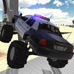 Truck Driving Simulator 3D for pc logo