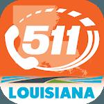 Louisiana 511 icon