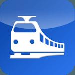 Chennai Suburban Train Timings icon